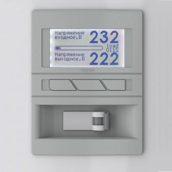 Стабилизатор напряжения Вольт Герц Э36-1/50 11 кВт