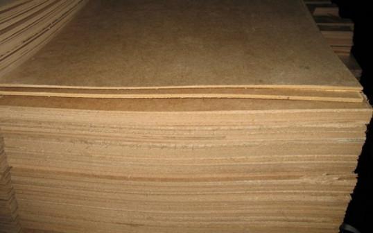 ДВП ( древесно-волкнистая плита ) 3,2*2745*1700