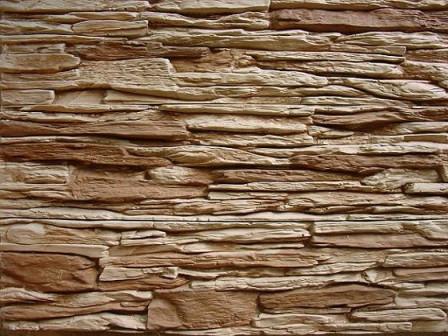 Декоративный камень Сланец уральский