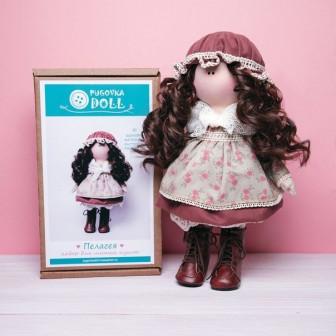 Интерьерные куклы (набор)