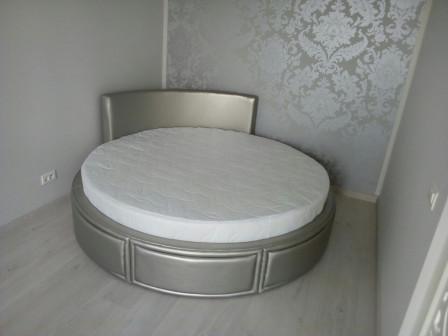 Мягкие кровати. Каретная стяжка