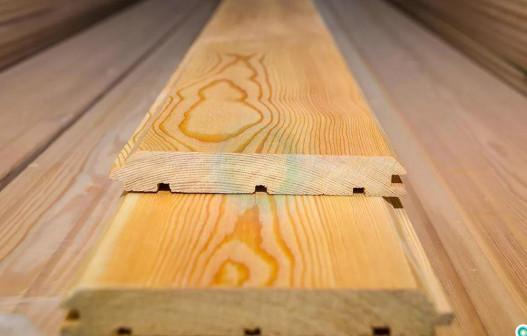 Имитация бруса . 16-18-20-28мм толщиной до 6-и метров