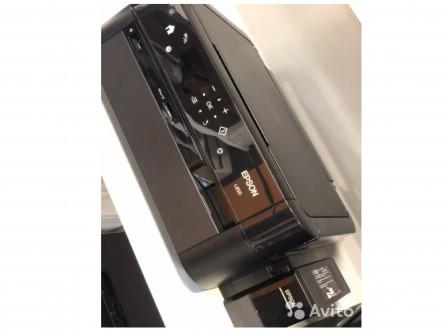 Принтер фирмы Epson