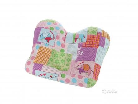 Ортопедическая подушка для младенцев до 1 года