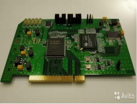 Разработка электронных устройств Реверс-инжиниринг