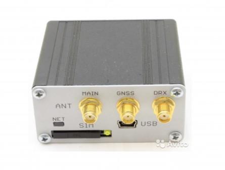 Модем промышленный GSM/gprs/3G/nbiot/USB SprutNet)