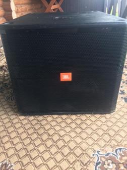 Пассивный сабвуфер JBL SRX700 Series SRX718S 2 шт.