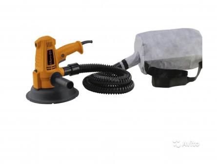 Шлифовальная машинка ASpro-D3