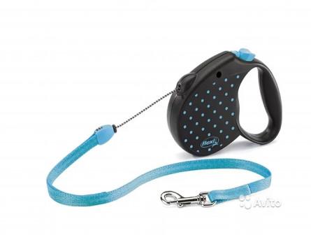 Рулетка для собак Flexi