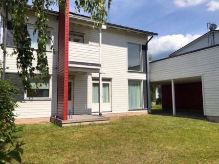 Продается финский дом для большой семьи