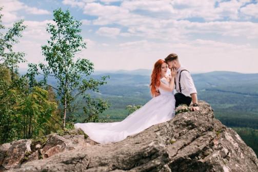 Фотосъемка свадебного дня. Пакет Оптимальный