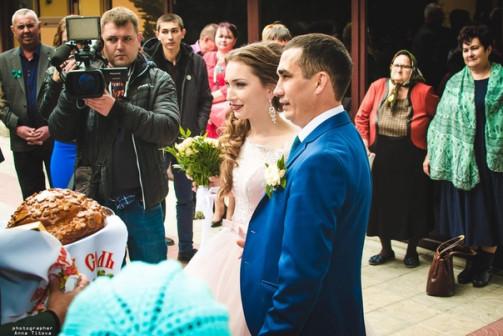 Видеосъемка свадеб и торжеств в Волгограде и Волгоградской области