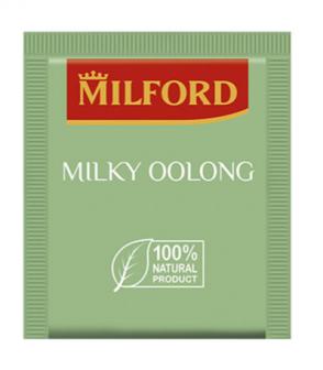 MILFORD МОЛОЧНЫЙ ООЛОНГ, Чай в пакетиках упаковка 200 шт по 1,75 г