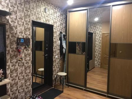 1-к. квартира, ул. Кольцовская, д.9 в Воронеже