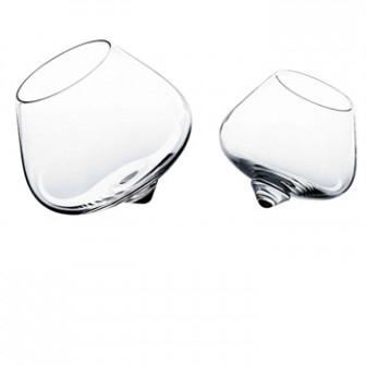 Дизайнерские бокалы для коньяка