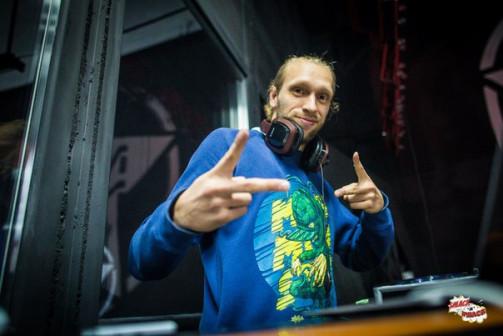 DJ PJ - арт, танцевальные и другие мероприятия