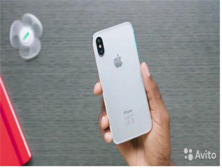 iPhone 7 / 8 / X / XR / XS / XSmax - Рассрочка