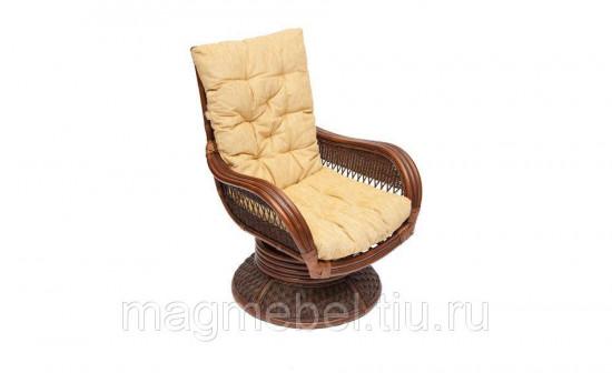 Кресло качалка из ротанга Андреа релакс медиум (Andrea )