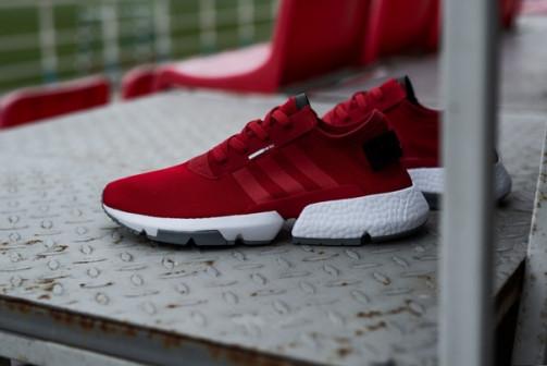 кроссовки adidas POD-S3.1