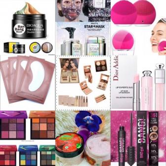 косметика,парфюмерия и аксессуары