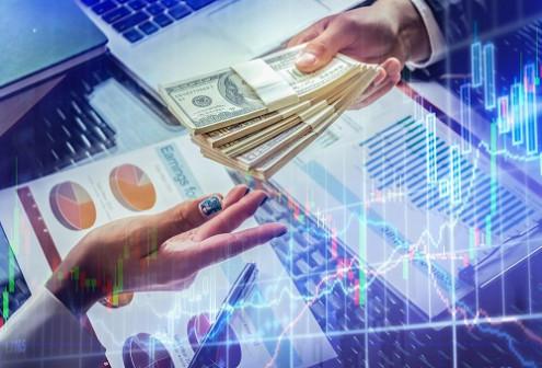 Организация финансирования инвестиционных проектов и развивающегося бизнеса