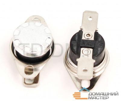 Термостат защитный KSD 301 80гр 10А NC