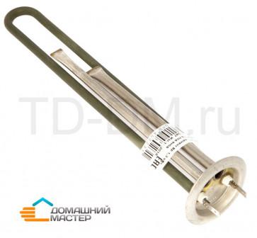 Нагрев элемент RF 1,3 кВт (нерж) M4 под анод