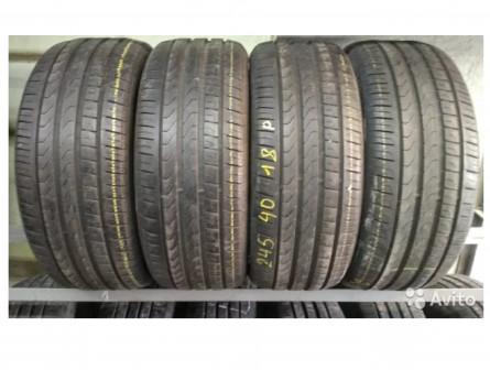 Pirelli Cinturato P7 245/40 R18 6шт