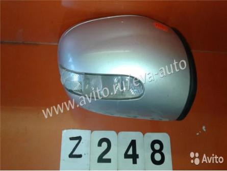 Зеркало оригинал для Mersedes-Benz W203 в наличии
