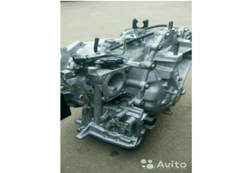 Ремонт CVT Вариатор JF015, JF011 любого типа