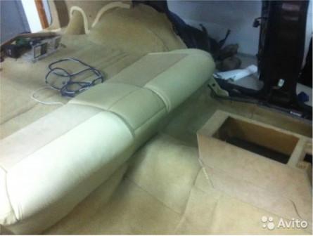 Изготовление автоковриков