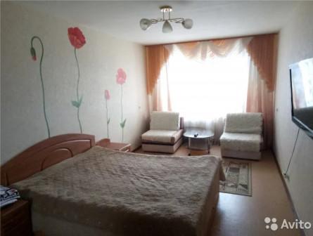2-к квартира, 60 м², 7/10 эт.