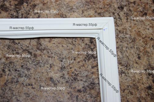 Уплотнительная резина для холодильников Stinol, Indesit, Ariston C00854009