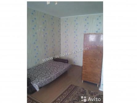 1-к квартира, 33.7 м², 3/5 эт.