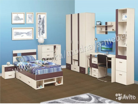 Спальня Некст - 2