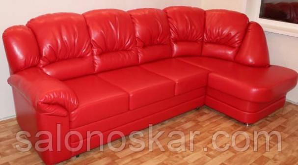 Угловой диван кроватьПремиум
