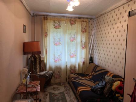 В продаже комната по ул. Гагарина 1а, 9.4 кв. м.
