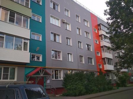 1 комн.квартира Фрязиновская 36а