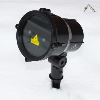 X 33P RGB (Анимация Светлячок)