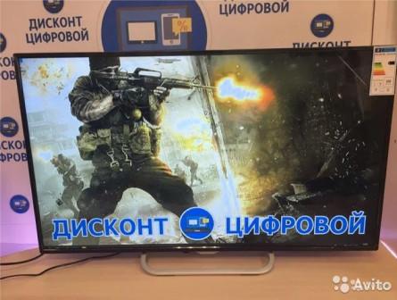 "Новый/Телевизор/FullHD/55""/50""/43""/40""/32""/Smart"