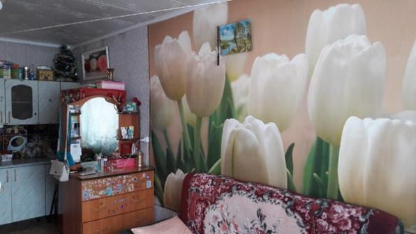 Комната в общежитии. Аскарово