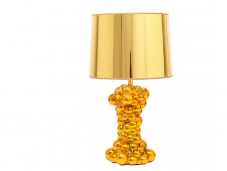 ЛАМПА JAIME HAYON BUBBLE LAMP GOLD