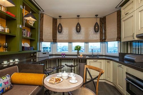 Изготовление кухонь, прихожих. Любая корпусная мебель от компаниии спонсора ТВ передачи КВАРТИ