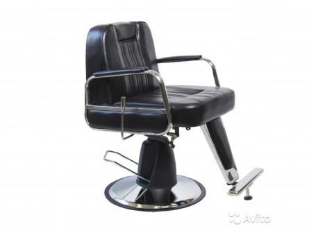 Мужское парикмахерское кресло Erik