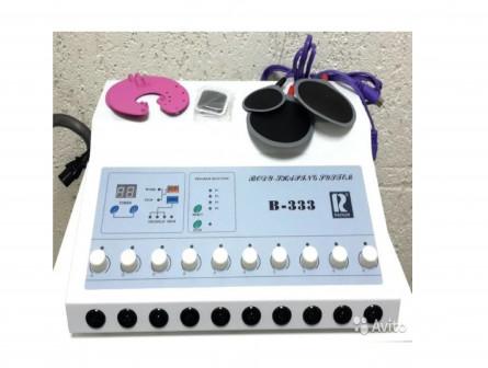 Аппарат Миостимуляции В-333