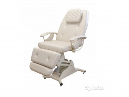 Кресло косметологическое Надин 1 электромотор
