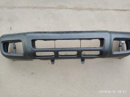 Бампер передний Pathfinder 99-04 DS04149BB / NNPAF99160X