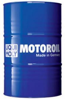 Полусинтетическое моторное масло LiquiMoly MoS2 Leichtlauf 10W40 60 л 1090