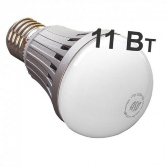Лампа светодиодная 11вт