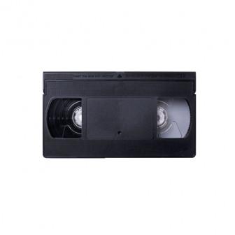 Оцифровка видеокассет VHS в Воронеже